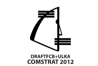 Draftfcb-Ulka's Comstrat 2012 finale on 22 December