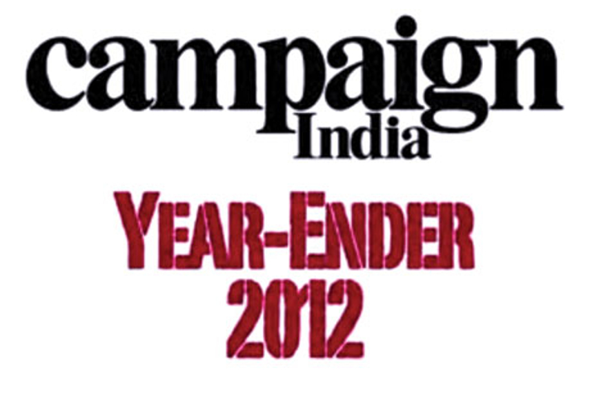 Campaign India Year-Ender 2012