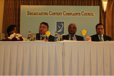 'Graded financial penalty can be introduced for serious violations by channels': BCCC