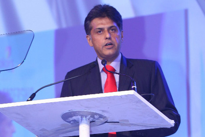 IAA Leadership Awards: I&B Minister Manish Tewari assures to take industry into confidence on media policies