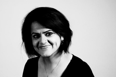 Tripti Lochan's blog: It's not about digital