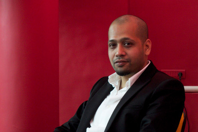 Parixit Bhattacharya comes on board at TBWA\India as group chief creative officer