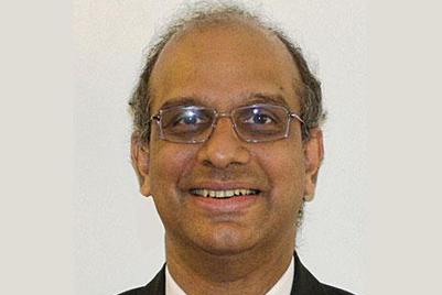 Madhukar Sabnavis to be on Ogilvy's expanded worldwide board