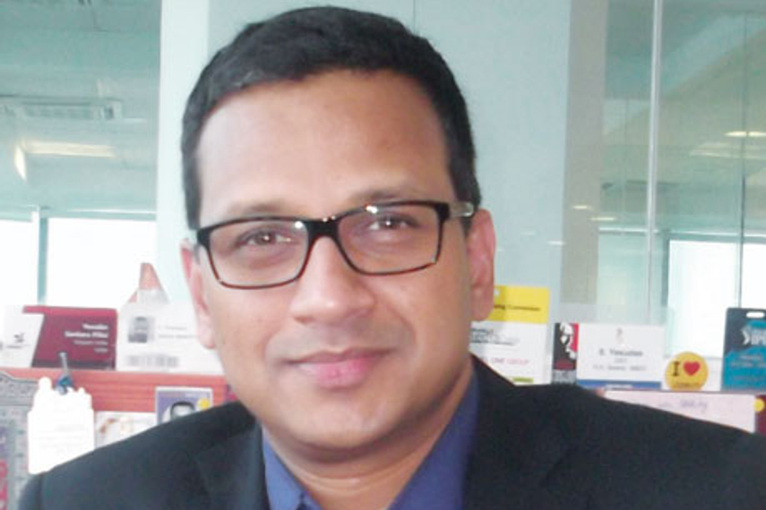 Profile: '30 pc of our top line revenue are from referrals'