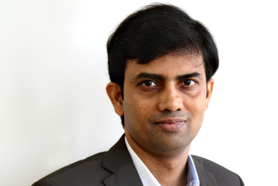 Manas Mishra moves to Vizeum India as EVP and national strategy director