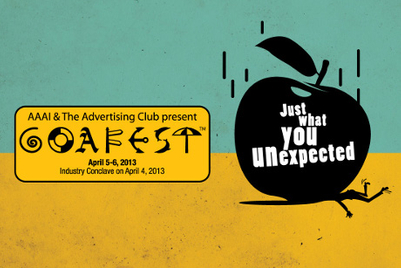 Goafest 2013: Diverse line up of global speakers on the agenda