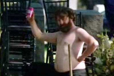 Weekend fun: Trailer of Hangover 3