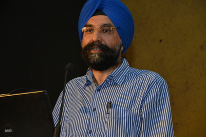 Goafest 2013: 'Ad awards will make sense if clients evaluate them' - RS Sodhi