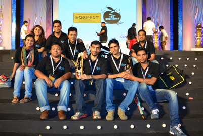 Goafest 2013: Interface Business Solutions bags Digital Grand Prix for Tata Docomo campaign