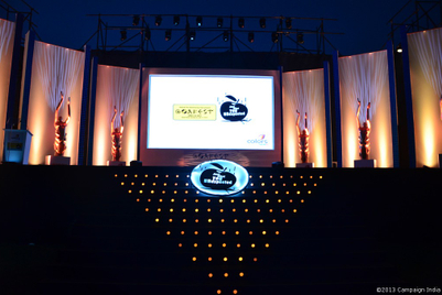Goafest 2013: Creative Abby Jury chairs to decide fate of  contentious entries