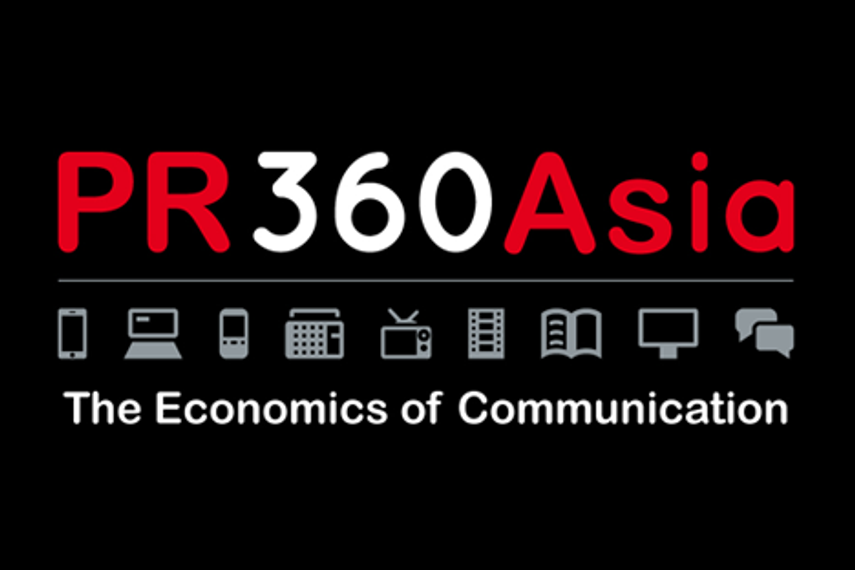 Announcing PR360Asia: Invitation-only conference, followed by PRWeek Awards Asia