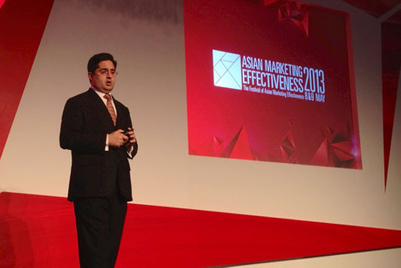 Lenovo's Ajay Kaul on emerging trends in global marketing: FAME 2013