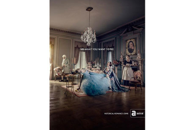 Ad pic of the week: Astral