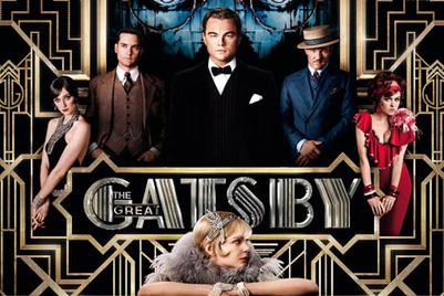 Weekend Fun: The Great Gatsby
