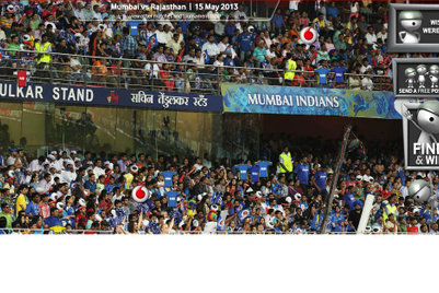 'If you look at the fans as stars, there are a host of crowd activations possible': Anuradha Aggarwal, Vodafone India