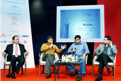'Regulations have to keep pace with changing technologies': I&B Minister Manish Tewari