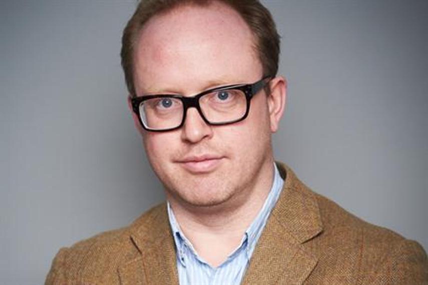 Ben Wood becomes president of iProspect Global