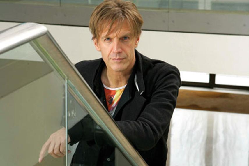 Cannes 2013: Prediction: Graham Fink