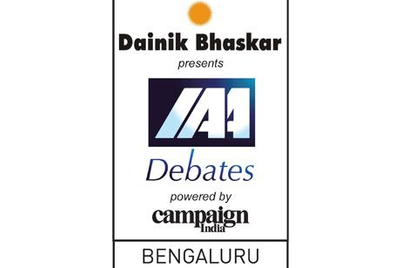 IAA Debates Bengaluru presented by Dainik Bhaskar: It's Arun Anant and Partha Sinha versus Ashok Lalla and Zerin Rahman