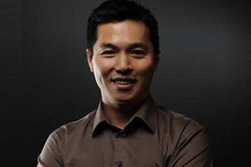 Tony Wang: Twitter UK general manager
