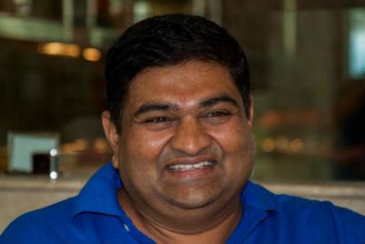 Subbu Padhmanabhan joins Lowe Lintas and Partners Chennai as VP