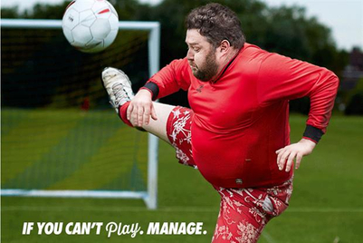 MMGB 2: The Sun tells inept footballers: 'If you can't play, manage'