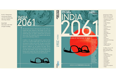Book extract: 'India 2061 – A Look at the Future of India'