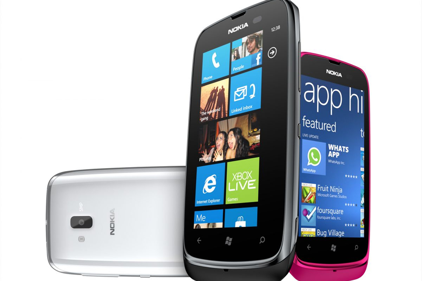 Microsoft to buy Nokia's device and services businesses; branding to remain intact