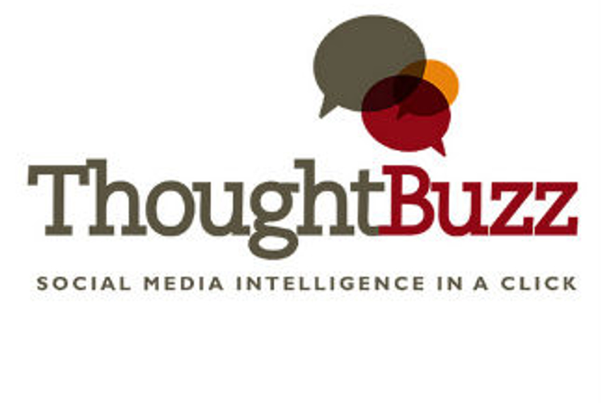 To The New acquires social media analytics company ThoughtBuzz