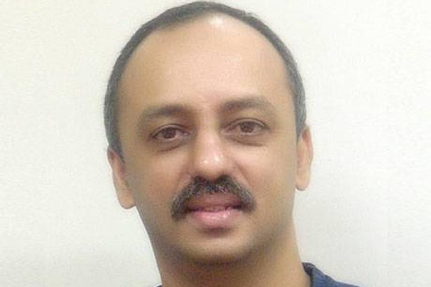 Vijay Sankaran to head planning at Social Wavelength