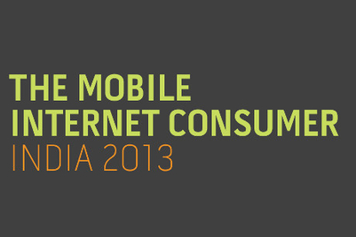 The Mobile Internet Consumer - India 2013 report released; 'Game / App' most downloaded type of mobile content