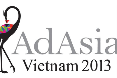 AdAsia 2013: Speakers, sponsors announced for festival in Vietnam