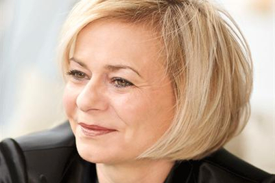 Thomas Cook's Harriet Green: