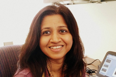 DY Works brings in Lakshmi Iyer as VP - marketing