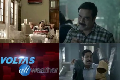 Warc Prize for Asian Strategy 2013: Ogilvy India strikes Gold for 'Voltas All Weather AC', bags two Special Awards