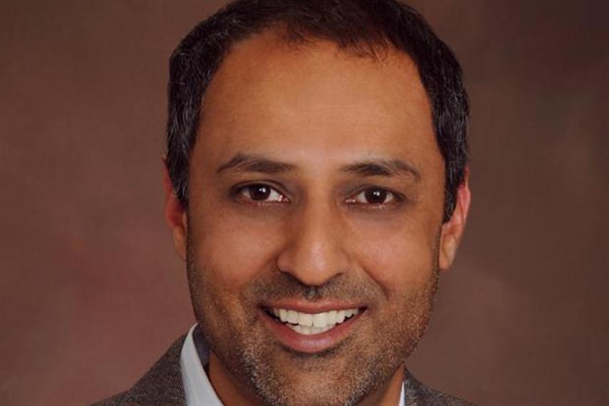 McDonald's appoints Atif Rafiq first chief digital officer