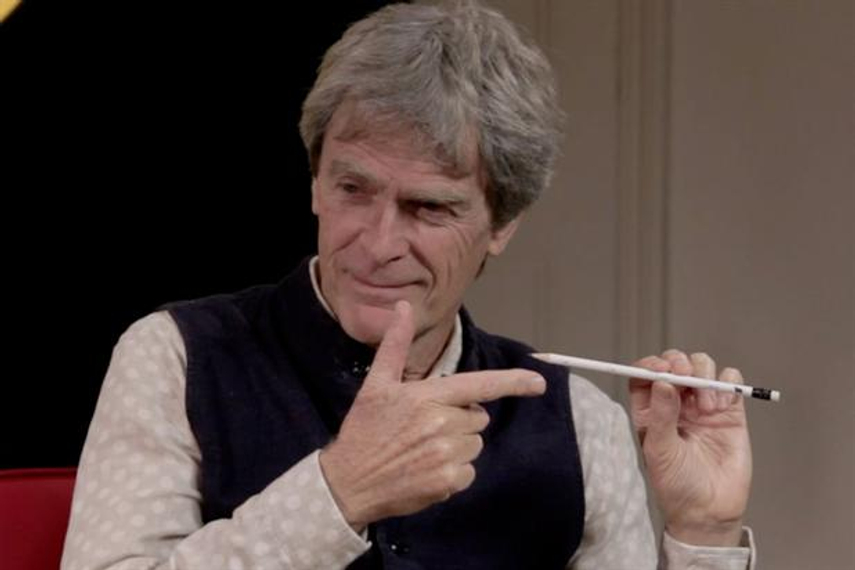 Agencies should act more like brands, says John Hegarty