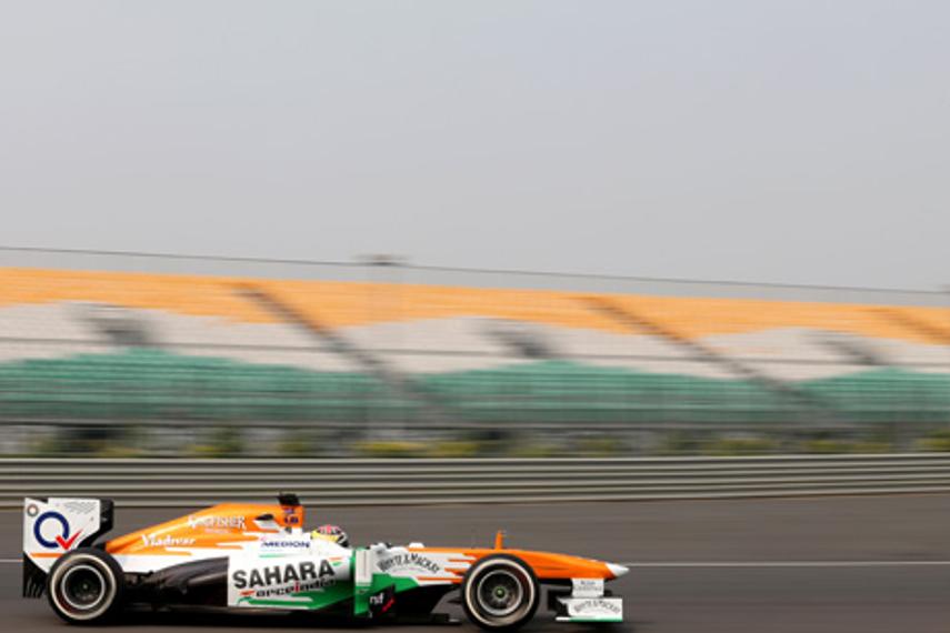 Weekend Fun (1): Indian Grand Prix, India-Australia ODI