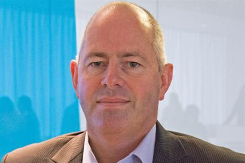 ZenithOptimedia brings in Ian Liddicoat as first CIO