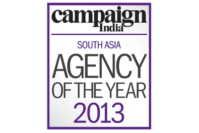 Agency of the Year 2013: South Asia shortlist