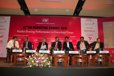 CII Marketing Summit 2013: The simple big data mantra - 'Identify what matters and monetise it'
