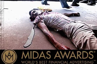 Five metals for Aditya Birla brands; JWT wins Grand Midas for Birla Sun Life's 'Death Track'