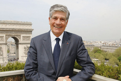 'Acquisitions delivering to expectations': Maurice Levy