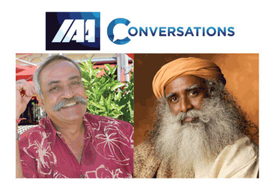 IAA kicks off 'Conversations': 'Spirituality and Consumerism: Can they co-exist?'