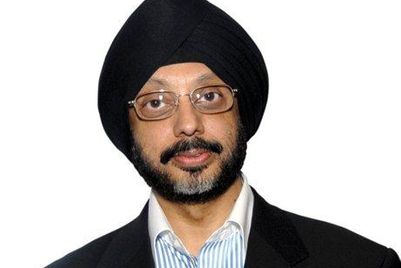 NP Singh elevated as CEO at MSM