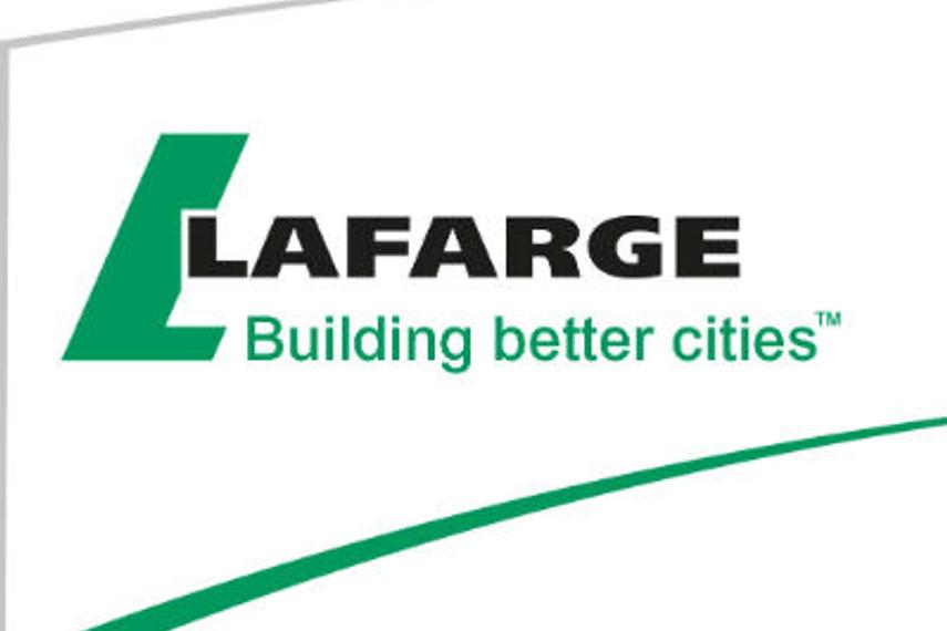 Madison's Platinum Media bags Lafarge Cement
