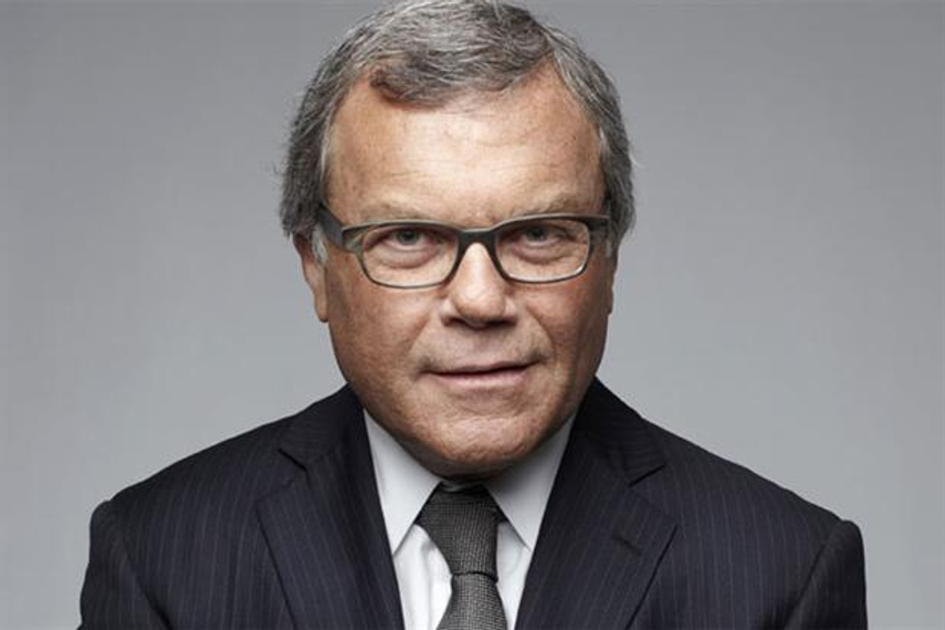 Martin Sorrell's top six spots at #CES2014