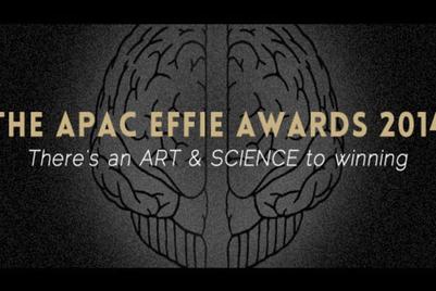 Ajay Kakar among heads of jury for Apac Effie Awards 2014