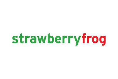 Raymond ropes in Strawberryfrog India for creative duties