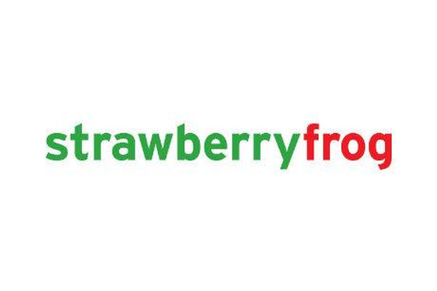 Raymond ropes in Strawberryfrog India for creative duties